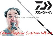 Daiwa Connoisseur System Whip 8m rakós bot (CNW80SW)(214274)