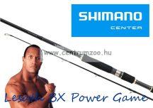 Shimano bot Lesath BX Power Game 240 XH  60-120g (SLEBX24PGXH)