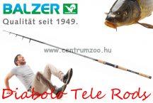 Balzer Diabolo X Tele 330cm 105g teleszkópos bot (0011163330)