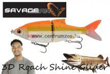 Savage Gear 3D Roach Shine Glider135 13.5cm 29g SS 06-GoldFish  PHP gumihal (62250)