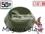 Ferplast Magnus SLOW ANTI-GULPING DOG BOWL Large - falás elleni műanyag kutyatál 1,5 liter (71136099)