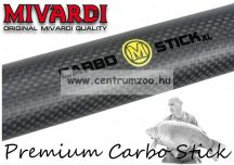 dobócső - Mivardi Premium Carbo Stick XL dobócső 29mm   (M-CASTXL)