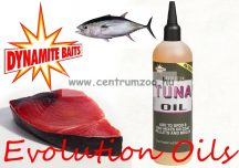 Dynamite Baits aroma Dynamite Baits Evolution Oils 300ml - Tuna (DY1236)