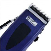 Moser Rex Animal Purple Clipper 15W kutyanyíró gép LILA gyorsfejes (1233-0063) 2020NEW  + AJÁNDÉK