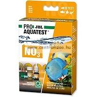 JBL Pro Aqua Test NO3 Set - nitrát teszt  (JBL24125)