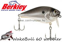Berkley® WakeBull 60 - wobbler 60mm 11,5g (1487209) Danald