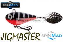 SpinMad Tail Spinner gyilkos wobbler JIGMASTER 24g 1510