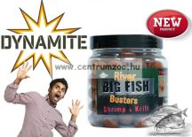 Dynamite Baits Big Fish River Hookbaits Shrimp & Krill (DY1387)