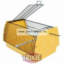Trixie Transport Medium kisállat hordozó 30*18*20cm TRX5902