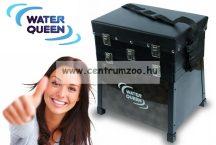 WATER QUEEN PANIER SEAT BOX ALU 2 CASIER - Alu horgászláda (AWQ070031)