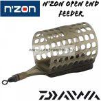 Daiwa N'Zon OPEN END FEEDER kosár Large 30g (13352-030)