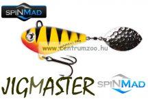 SpinMad Tail Spinner gyilkos wobbler JIGMASTER 24g 1511