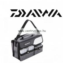 DAIWA Fishing Tackle Organizer táska vállszíjjal 43*25cm (15800-100)