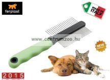 Ferplast GRO5792   Professional szőrzet ápoló fésű  (85792899)