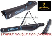 Browning SPHERE DOUBLE ROD CARRIER 160x20x15cm bottáska (8580021)