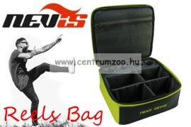 Team Nevis Reels Bag Orsótartó táska 4részes (5283-002)