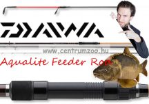 Daiwa Aqualite Feeder 3,3m 100g Medium 2+2 feeder bot (11788-335)