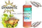 Dynamite Baits aroma Sardine Oil 1l palack szardínia (XL910)
