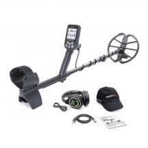 NOKTA SIMPLEX+ WHP FÉMDETEKTOR 11'''-os tekerccsel (nok-det-sim-02) + PÓLÓ