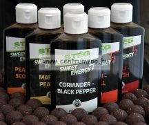 Stég Product Sweet Energy Coriander-Black Pepper 200ml (SP030084)