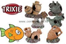 Trixie akvárium dekoráció antik korsók 7x8cm (TRX8798)