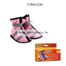 Camon Scarpette Jogging Pink kutyacipők több méretben (C784/1234)