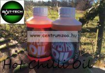 Bait-Tech Hot Chilli Oil paprika olaj  500ml etetőanyag turbo adalék (2501510)