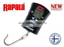 MÉRLEG - Rapala Digitális prémium mérleg 25kg-os - RCTDS50