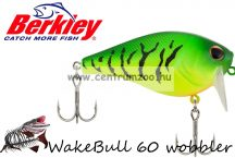 Berkley® WakeBull 60 - wobbler 60mm 11,5g (1487208) MF Firetiger