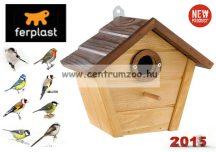 Ferplast Natura Outside Nest 4 Nido fa madárodú kertbe N4 (92116000)