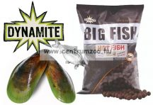 Dynamite Baits Big Fish - Hot Fish & GLM bojli 15mm 1,8kg  (DY1518)