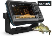 GARMIN STRIKER PLUS 7CV  GPS WORLDWIDE W GT20 halradar jeladóval  (GG010-01873-01)