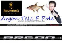 BROWNING ARGON TELE 600 F POLE spicc bot 6,00m  (10006600)