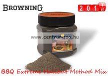 Browning BBQ Extreme Halibut Method Mix black Halibut 300g - lepényhal (3803001)