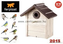 Ferplast Natura Outside Nest 6 Nido madárodú kertbe N6 WHITE (92118011)