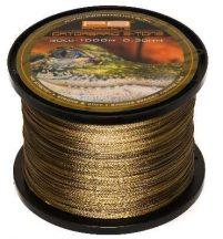 PB Products Gator Braid 0.30mm 1000m fonott zsinór (GAT30)