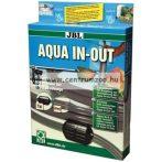 JBL Aqua In-Out Complete Set csőhosszabító szett (61431)