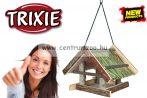 Trixie Natura Outside Feeder fa téli madáretető (TRX55661)