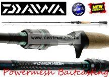 Daiwa Powermesh UL Baitcasting  2,10m 5-14g casting multis pergető bot (11919-210)