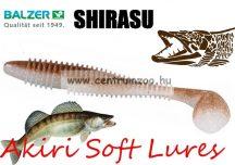 Shirasu Soft Lures Akiri gumihal 12,5cm (13630202) Hiroko colours
