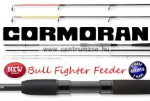CORMORAN Bull Fighter Feeder 3,6m 50-150g Heavy feeder bot (25-9150367)