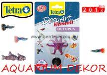 Akváriumi dekoráció - Tetra DecoArt Elements Octopus (205024)