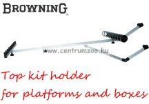 Browning Top Kit Holder topset vagy feeder tartó kar (8204002)