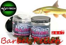 Bait-Tech Hybrid Barbel Hooker márnázó pellet 225ml (2501419 )