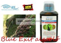 Easy-Life Blue Exit moszatalga-ölő - algaölő - 250 ml - NEW FORMULA