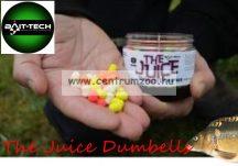 Bait-Tech The Juice Dumbells- Sinkers -  8mm (2501537) (szuperédes)