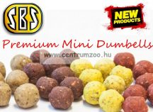 SBS Premium Mini Dumbells 8mm 50g (6962)