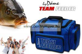 By Döme Team Feeder szerelékes táska 45x30x25cm (5301-002)