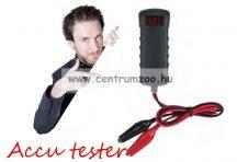 Digital Battery Meter - Akku Tester - akkuszint mérő (566943 )