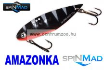 SpinMad Blade Baits gyilkos wobbler  AMAZONKA 5g K0415